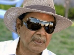 D Ramanaidu Honoured Padma Bhushan Award