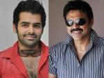 Venkatesh Join Hands Ram Bol Bachchan Remake