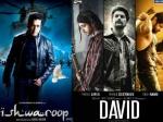 Vishwaroop David Dmd Mai Opening Response Box Office
