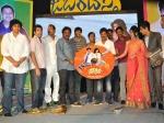 Vv Vinayak Siddharth Jabardasth Audio Launch Pictures