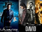 Vishwaroop David First Weekend Collection Box Office