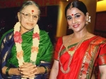 Vidya Balan Playing Ms Subbulakshmi Biopic