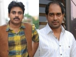Pawan Kalyan Want Work With Krish