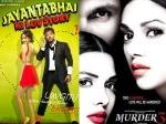 Murder 3 Jayantabhai Ki Luv Story Opening Box Office