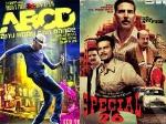 Special 26 Abcd 7 Days First Week Collection Box Office