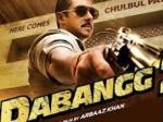 Salman Dabangg 2 Assistant Director Held Rash Driving