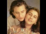 Saif Ali Khan Ex Wife Amrita Rare Unseen Pictures