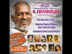 Ilaiyaraaja Perform Live In Concert First Time Usa