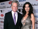 Michael Douglas Not Separating Catherine Zeta Jones