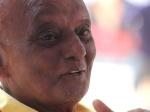 Critic Actor Rg Vijayasarathy Dead