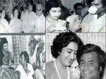 Rare Pictures Rajinikanth Latha Wedding Anniversary