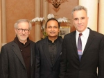 Daniel Day Lewis Lincoln Anil Ambani Oscars Party