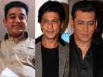 Kamal Hassan Salman Shahrukh Box Office
