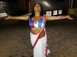 Photos Priyamani Hot First Look Thikka Revealed