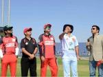 Telugu Warriors Beat Bhojpuri Dabanggs Semi Final Photo