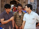 Kai Po Che 2nd Weekend Collection Overseas Box Office
