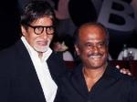 Rajinikanth Amitabh Bachchan Resul Pookutty