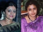 Samyukta Varma Parvathy Jayaram Comeback