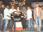 Pictures Celebs Galore Venkatesh Shadow Music Release