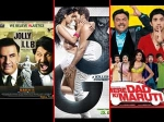 Jolly Llb 3g Mdkm First Weekend Collection Box Office
