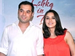 Preity Zinta Ishkq In Paris Prem Raj
