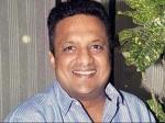 Sanjay Gupta Missing Sanjay Dutt