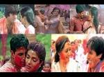 How Is Bollywood Celebrating Holi