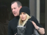 Lindsay Lohan Dad Worries She Will Die In Year