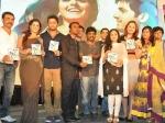 Gunde Jaari Gallanthayyinde Music Launch Photos
