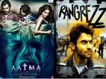 Aatma Rangrezz 7 Days 1 Week Collection Box Office