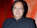 Interview Farooq Sheikh