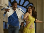 Himmatwala First Weekend Collection Overseas Box Office