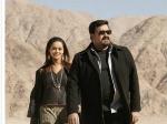 Mohanlal Bhavana Gangnam Style Amma Show
