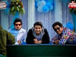 Chashme Baddoor 1 Weekend Collection Overseas Boxoffice