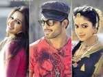 Allu Arjun Iddarammayilatho First Trailer Review
