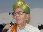 Ap Cm Kiran Kumar Reddy Condole Pb Srinivas Death