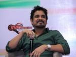 Nagarjuna Thrilled Over Mahi Racing Team Victory