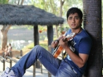 Siddharth Narayan Celebrate 34th Birthday Photos