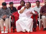 Telugu Tv Artists Demand Ban Dubbed Serials Ap