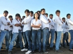 Gouravam Movie Review