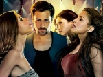 Ek Thi Daayan First Day Collection Box Office