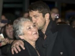 Gerard Butler Terrified Of Losing Mother