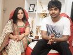 Gv Prakash Saindhavi Marriage June