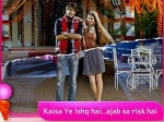 Kaisa Yeh Ishq First Episode Review