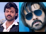 Venkatesh Shadow Dharma Chakram Movie Release
