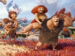 The Croods First Weekend Collection Indian Box Office