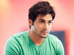 Ruslaan Mumtaz Ready Enter Tv