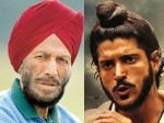 I Would Love To See Bhaag Milkha Bhaag Milkha Singh
