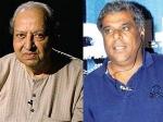 Ashish Vidyarthi Dada Saheb Phalke Award Pran
