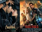 Aashiqui 2 Iron Man 3 Opening Response Box Office